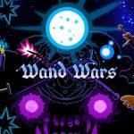 Wand Wars, la guerre des baguettes magiques !