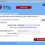 Télécharger YTD Video Downloader pour Windows