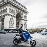 Les startups de location de scooter, en plein essor à Paris !