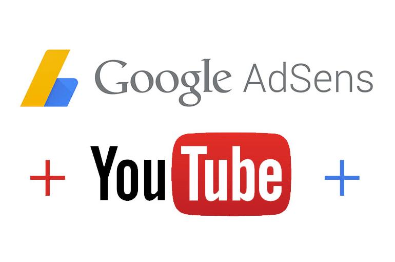 AdSense et Youtube