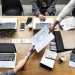 Les outils de travail collaboratifs en ligne