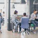 Optimisez l'aménagement de vos espaces professionnels !