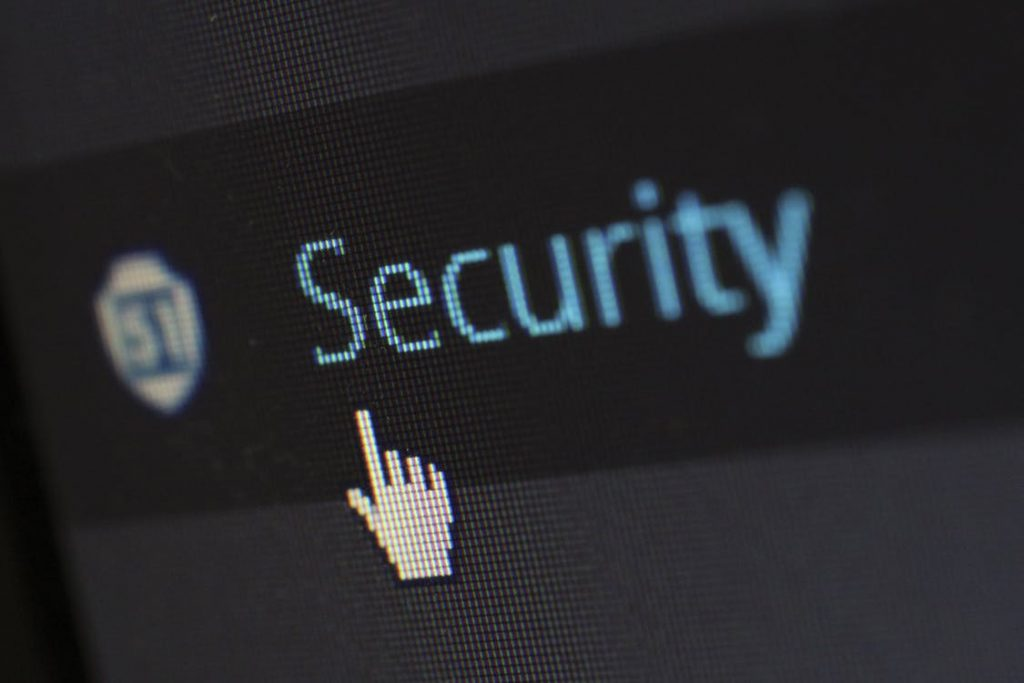 securité sur Internet