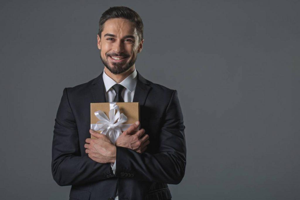 cadeau entreprise