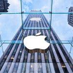 Apple, de nouveau plus grosse capitalisation boursière au monde