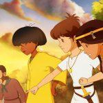 Les 10 dessins animés préférés des années 80 & 90