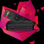 MAG420w1 – décodeur IPTV / OTT de base avec compatibilité 4K