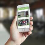 Application mobile pour surveiller et protéger sa maison