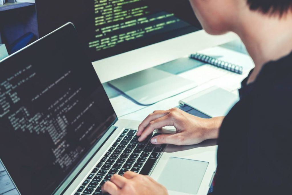 développeur freelance