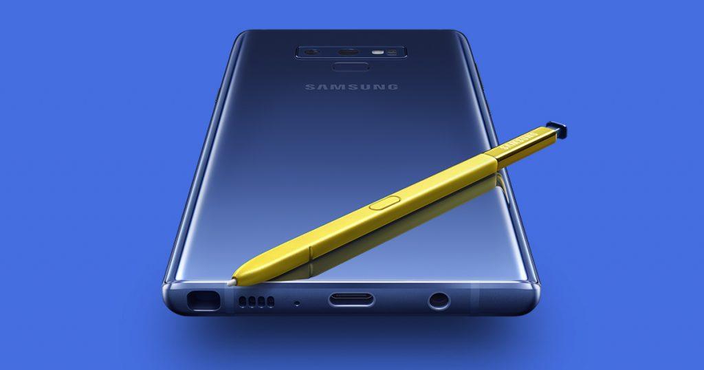 mobile Samsung