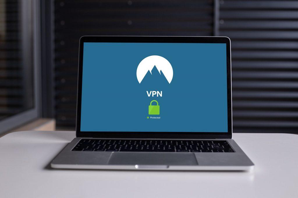 VPN sur PC portable