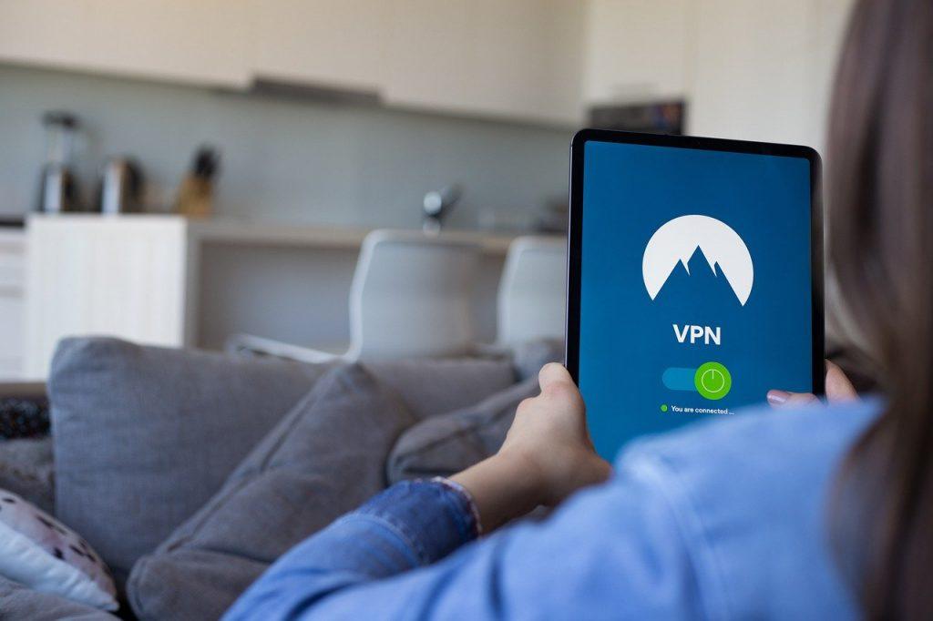 VPN sur iPad