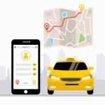 Logiciel de télétransmission pour taxis conventionnés