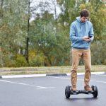 Les critères à prendre en compte pour choisir un hoverboard