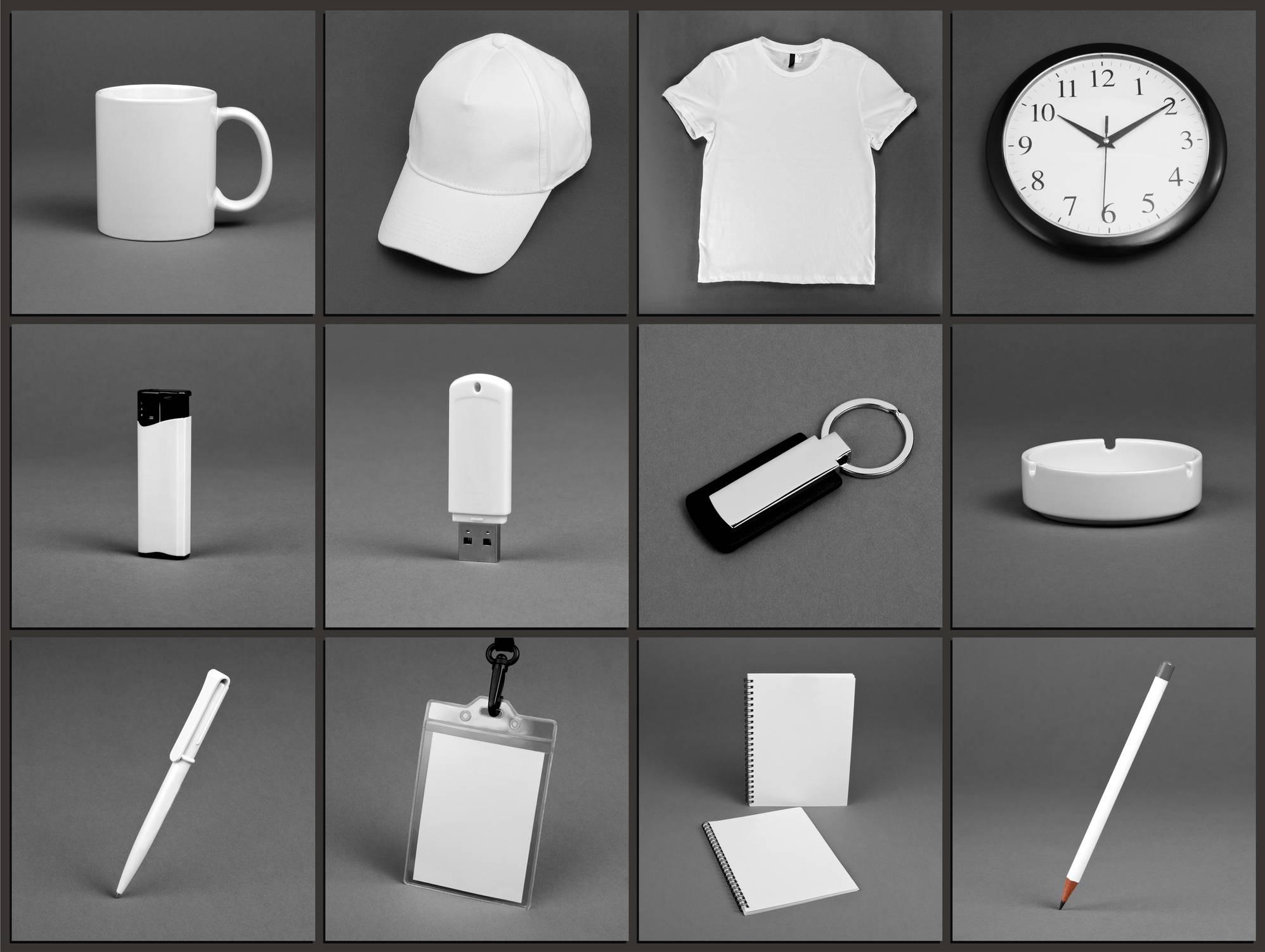 objets personnalisables