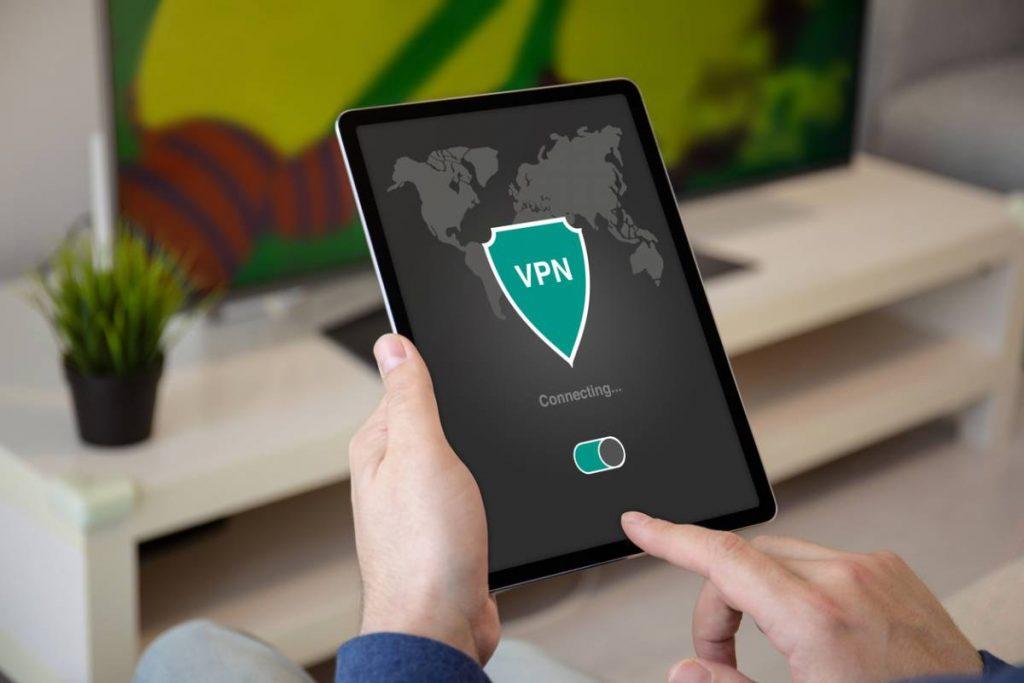 VPN sur tablette