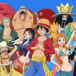 Présentation du manga One Piece