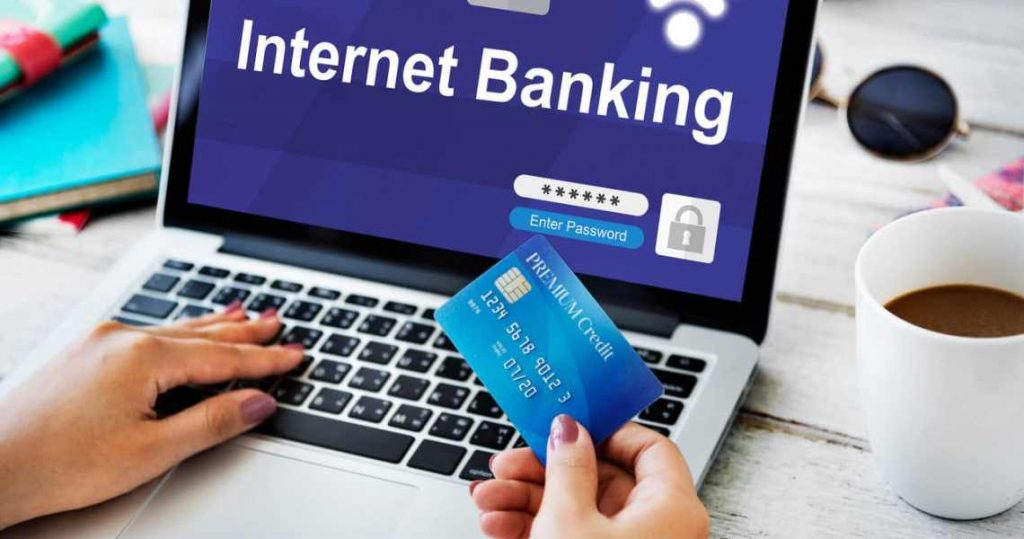 banque sur Internet