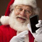 Comment contacter le Père Noel via internet ?